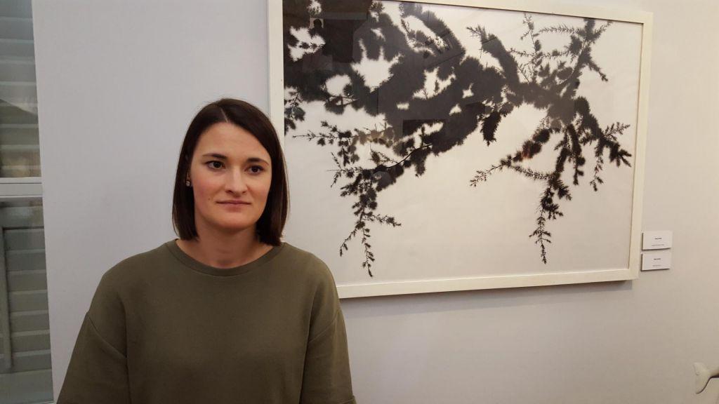 Kristalizacija Tine Konec prislužila Grand Prix 53. Ex-tempora Piran