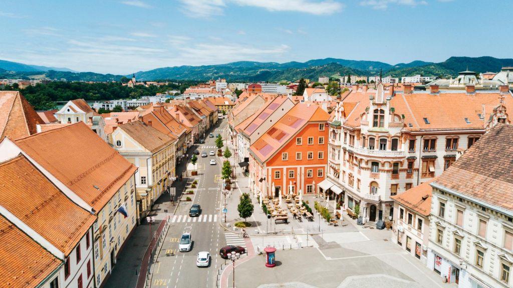 FOTO:V katerih slovenskih občinah živijo najbolje?