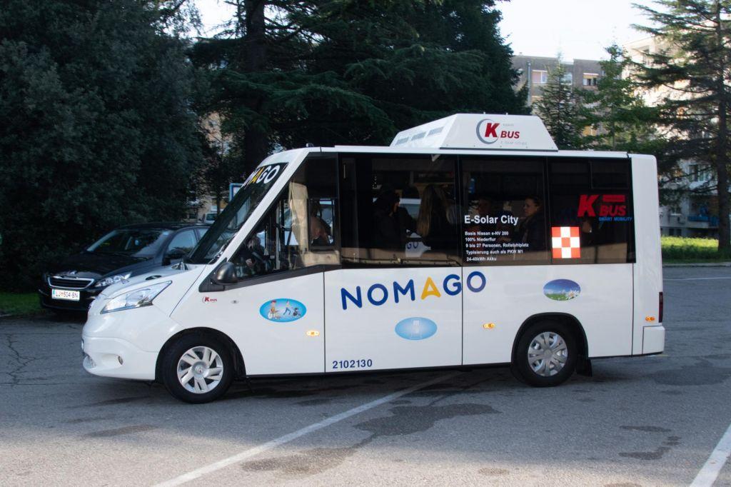 STA potovanja odslej Nomago Travel