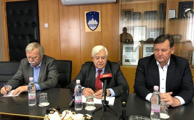 »Ne drži, da se v Prekmurju v sto letih ni zgodil noben napredek,« pravi nekdanji predsednik Milan Kučan. FOTO: Sobotainfo<br />