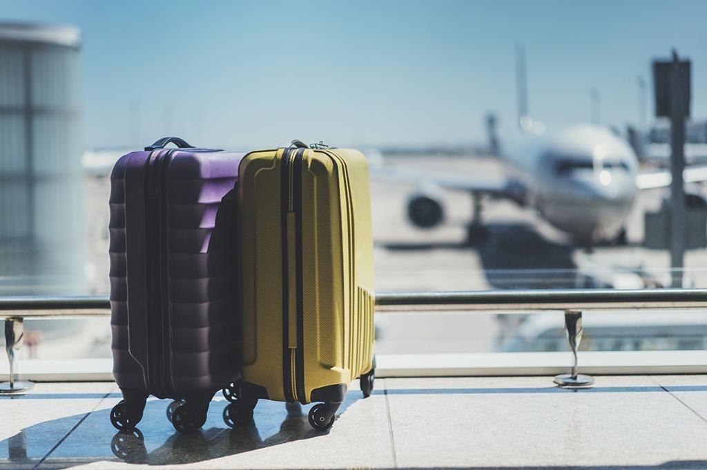 FOTO:Kako najugodneje do letališča?