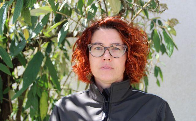 Katja Konečnik, vodja kočevskega Zavoda za gozdove, pravi, da se bo število medvedov zaradi ustavitve odvzema še povečalo. Posledica pa bo, da bodo ljudje postali bolj netolerantni do njih. FOTO: Simona Fajfar