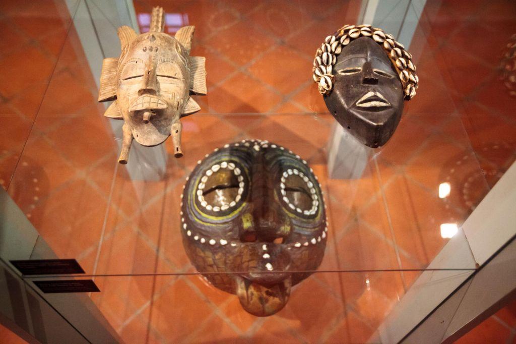 FOTO:Afrika treh muzejev