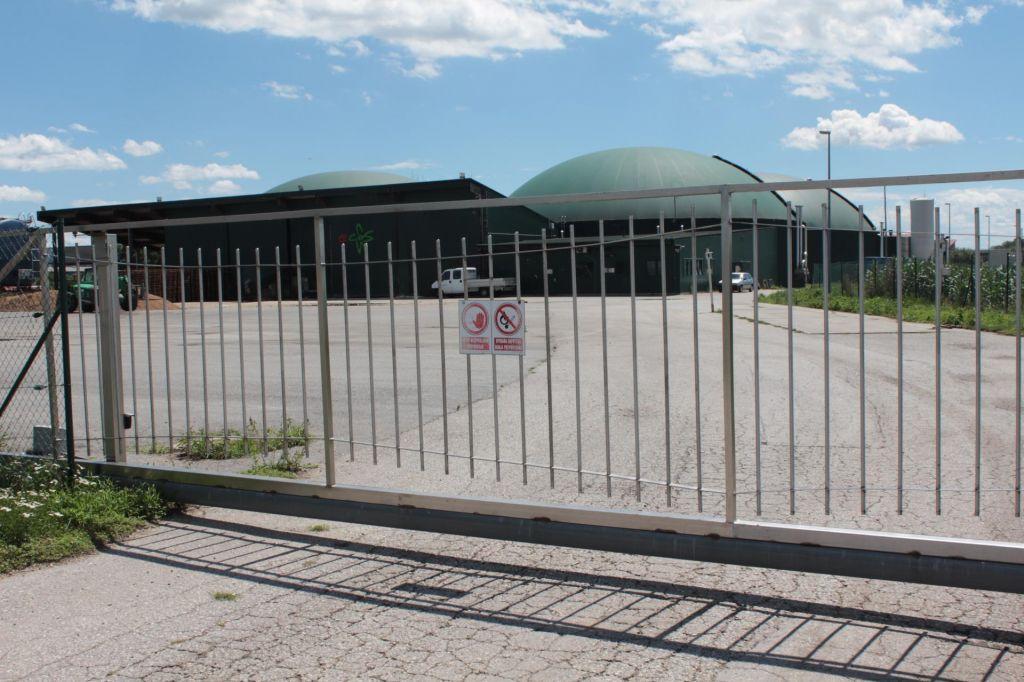 Ecos Center v stečaj, Bioplinarna Lendava četrtič na dražbo