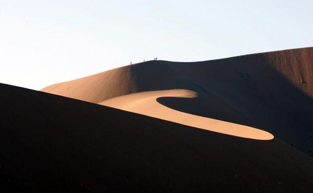 Afrika,Namibija,04.08. 2006,04avgust 2006 -NAMIBIJSKE PESCINE... FOTO:IGOR MODIC/DELO Foto