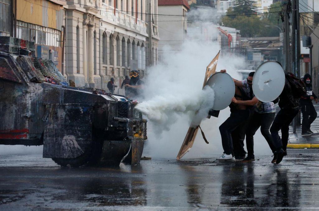 FOTO:Raznoliki protesti, ena zahteva: boljše življenje