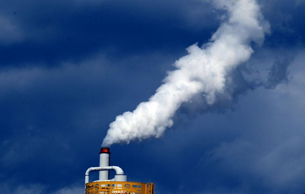 V Murski Soboti samodejno opozarjanje na onesnaženje z delci PM10