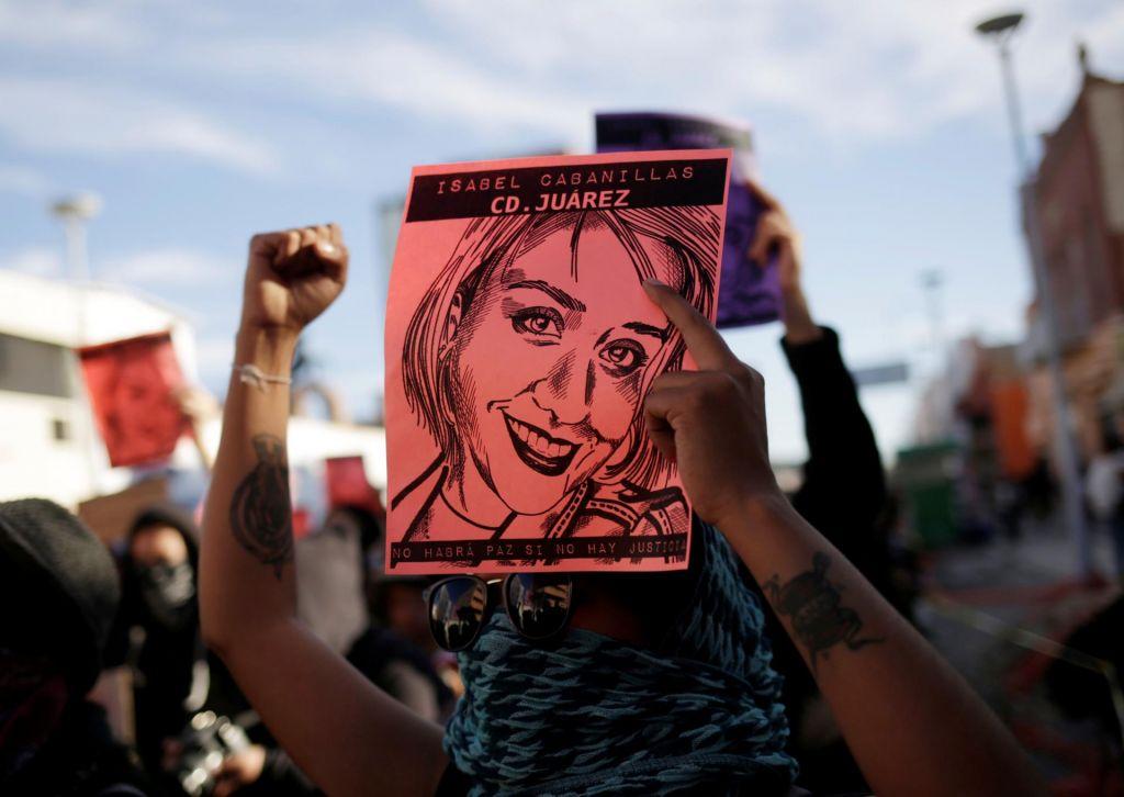 Mehiška oblast pod plazom kritik zaradi naraščanja števila umorov žensk