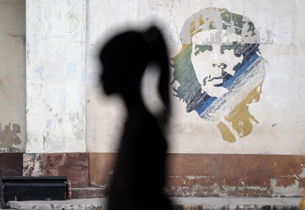 FOTO:Enakost spolov po kubansko