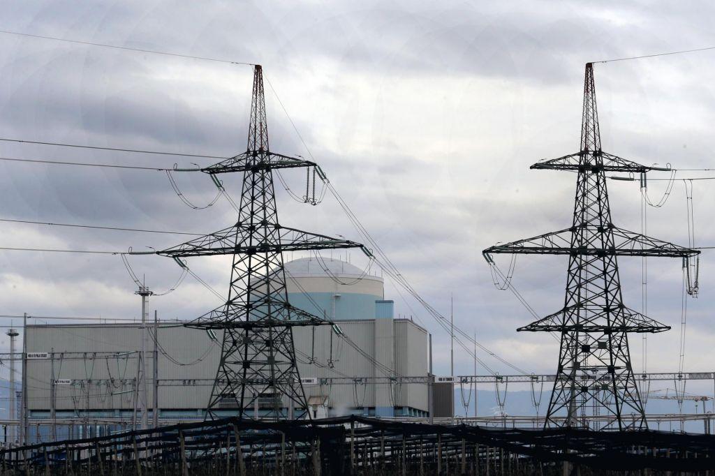 O podaljšanju obratovanja jedrske elektrarne še ni odločeno