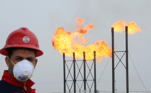 V razvitih državah bo poraba energije zaradi ukrepov za omejitev širjenja koronavirusa padla najbolj, za devet odstotkov v ZDA in enajst odstotkov v Evropski uniji. FOTO: Reuters