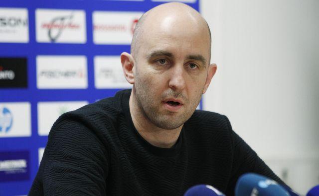 Jožko Križan bo do nadaljnjega vršilec dolžnosti direktorja SZS. FOTO: Leon Vidic/Delo