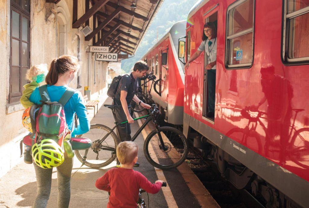 FOTO:Čezmejno kolesarjenje ne pozna meja