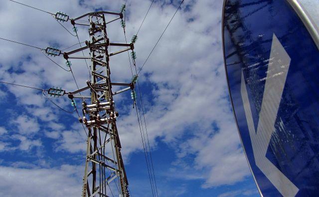 Z novim zakonom se predlagajo ukrepi za spodbujanje energetske učinkovitosti in za povečanje učinkovite rabe energije. FOTO: Bla�ž Samec/Delo