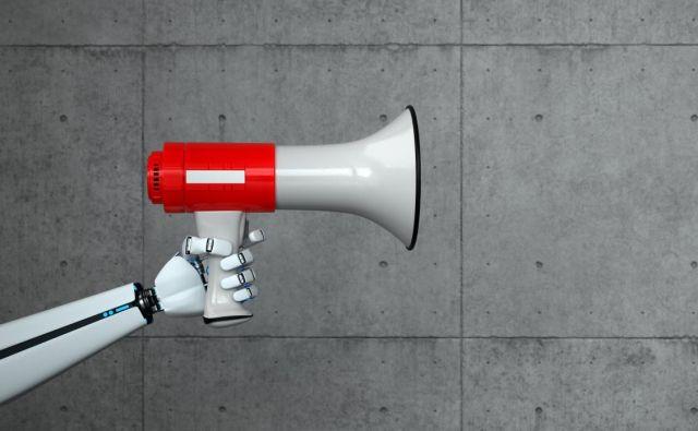 Razpis za podporo komunikatorjem znanosti je samo eden od mnogih, ki se izvajajo na podoben način. Foto Shutterstock