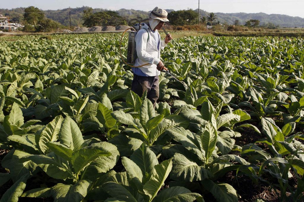 Kmetje skrbno beležijo, evropske evidence pa neuporabne
