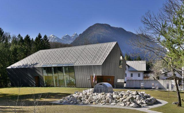 Muzej, v katerem Slovenci hranimo kulturno dediščino s področja planinstva, alpinizma, gorništva, je veliko več kot to. FOTO: Arhiv planinskega muzeja