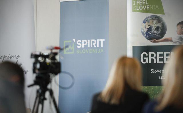 Spirit Slovenija zaradi izredno velikega zanimanja začel iskati dodatna sredstva za digitalizacijo prodajnih poti na tujih trgih in predstavitvenih gradiv za promocijo na tujih trgih za MSP. FOTO: Uroš Hočevar/Delo