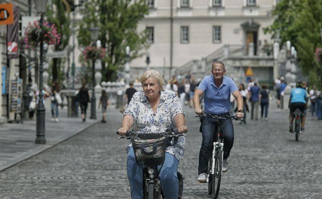 Demografski sklad naj bi bil namenjen zagotavljanju dodatnih virov za pokojnine, s koncentracijo premoženja v njem pa pomeni tudi izjemen vzvod vpliva in moči v državi. FOTO: Blaž Samec