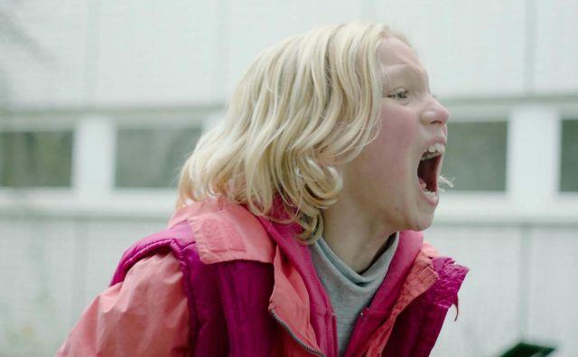 Devetletna Helena Zengel nas navduši s svojo izjemno igro. Foto Promo