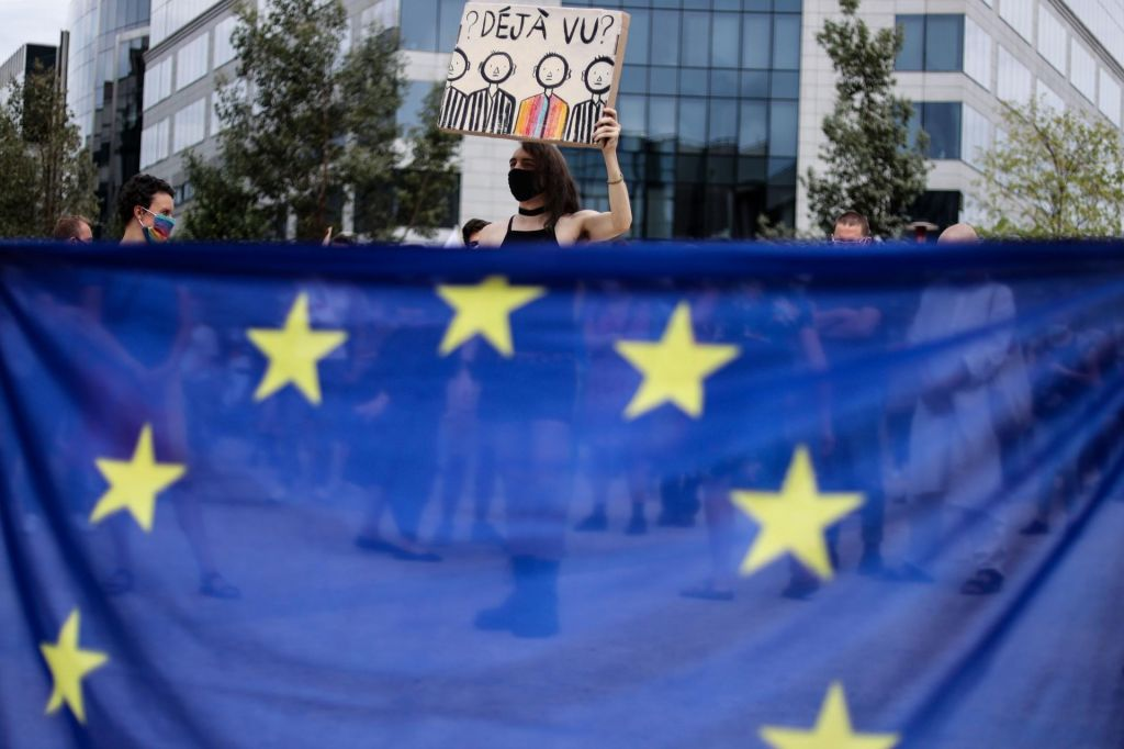 Evropska faustovska unija