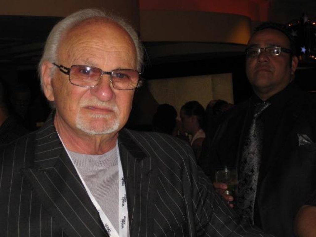 Mafijec, ki je svetoval Scorseseju