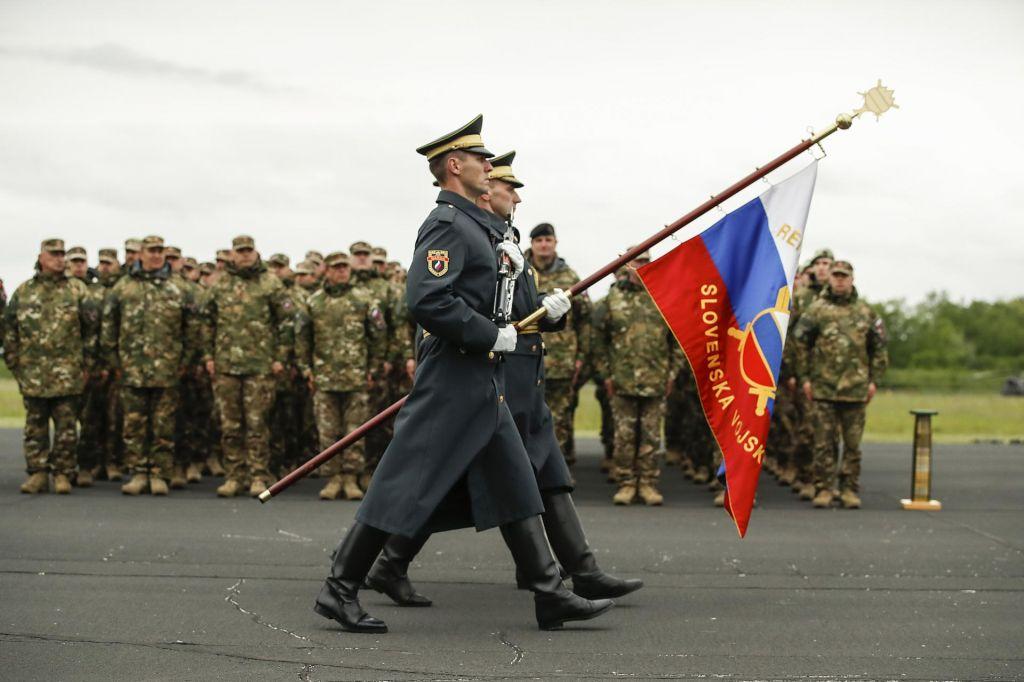 Referendum o vojski: neizogibna neumnost?