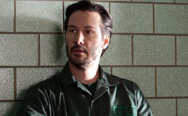 Keanu Reeves obljublja nadaljevanje reševanja sveta. FOTO: arhiov studia
