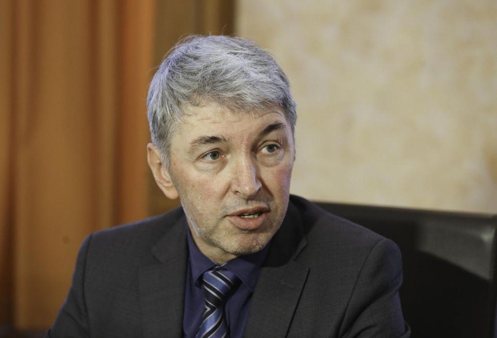 Nekdanji državni sekretar se ne vrača na KPK