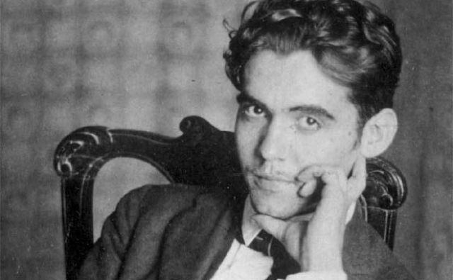 Federico García Lorca<em>: </em>»Španija je edina dežela, kjer je smrt ljudska predstava.« FOTO: wordpress.com