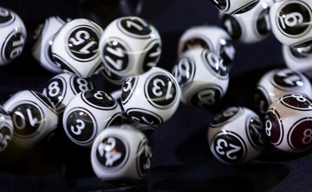 Vsi mislijo, da je zadel na loteriji in v žep pobasal 81 milijonov, čeprav ni niti vplačal stavnega listka. Foto Shutterstock