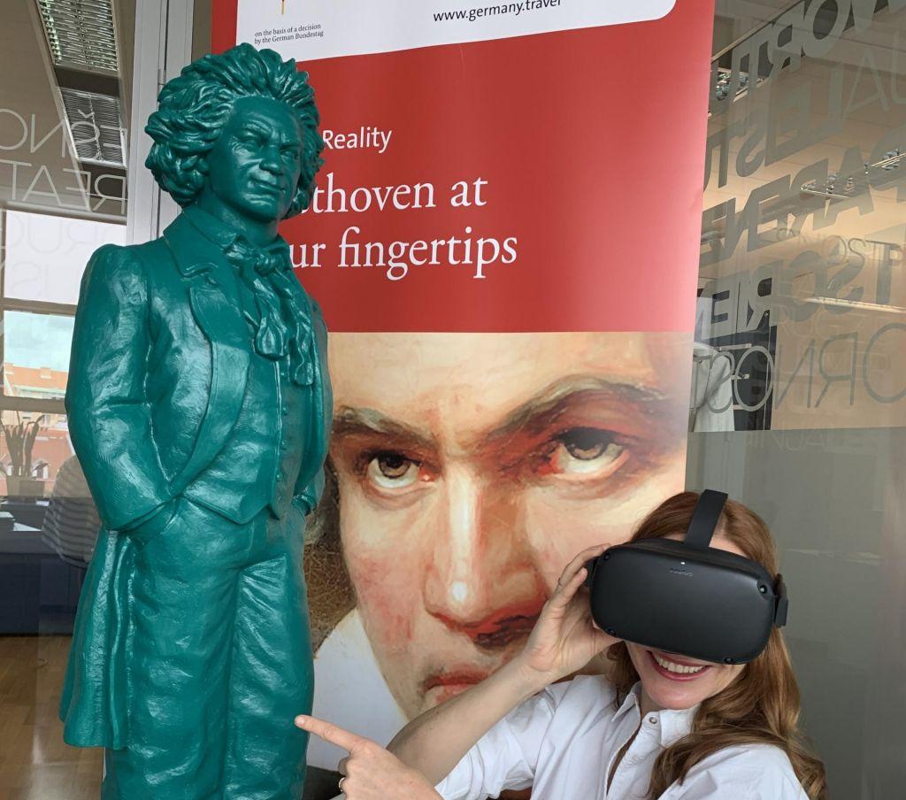 Kdo je bil v resnici Ludwig van Beethoven