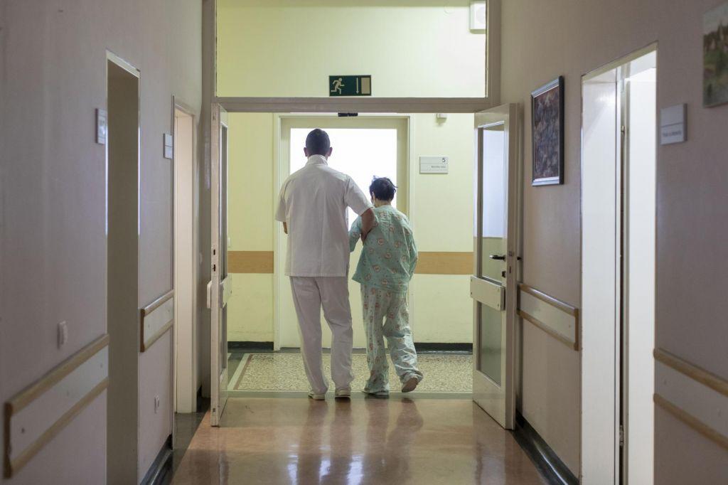 Razosebljen odnos do bolnika
