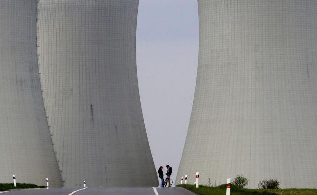 V jedrski stroki so prepričani, da je treba v podnebni krizi upoštevati vse rešitve. Foto David W. Cerny/Reuters