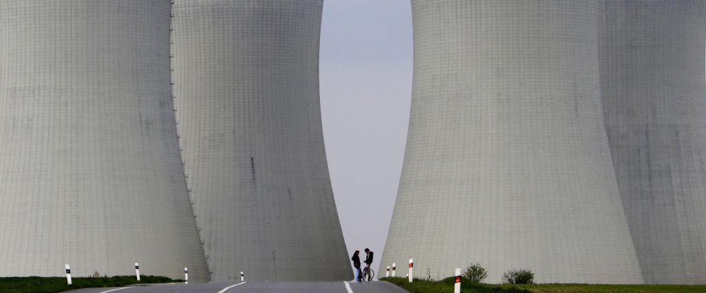 Načrtovana je vrsta malih reaktorjev