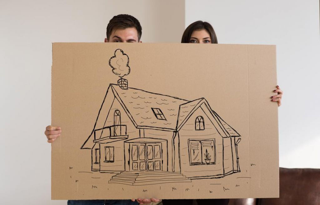 Koliko let boste delali za svojo hišo?