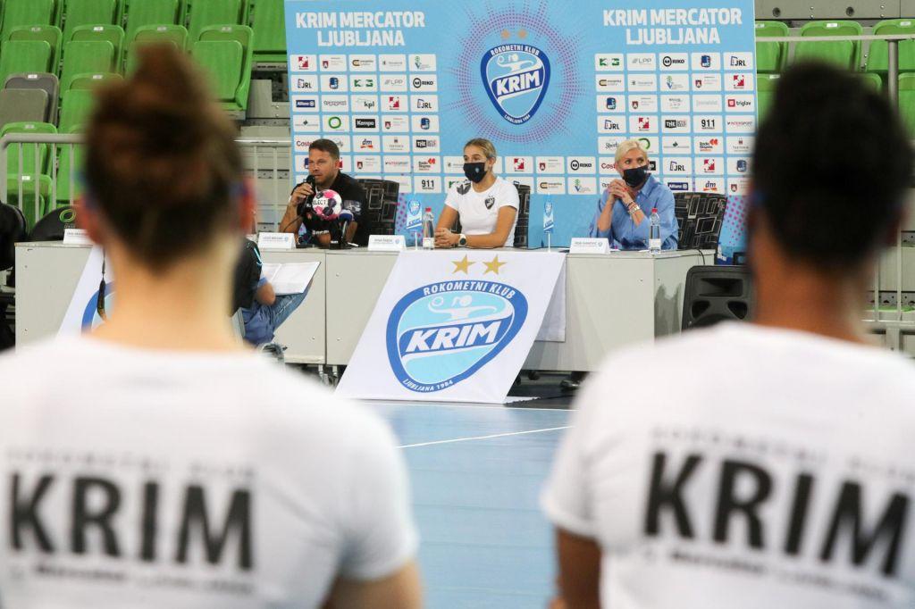 FOTO:»Negativni« Krim pozitivno v sezono negotovosti