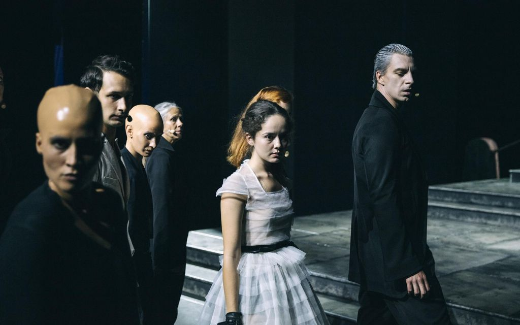 FOTO:Ocenjujemo: Turandot