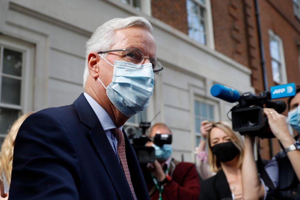 Bruselj postavil ultimat Johnsonovi vladi