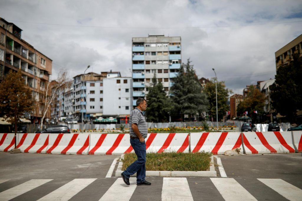Srbom na Kosovu se ne bo zgodila nova Nevihta