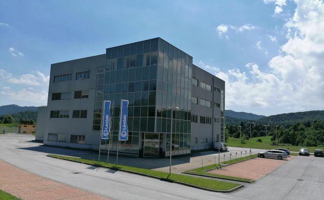 Tovarna Lindab v Godoviču bo še naprej proizvajala klimatske sisteme, a pod novim lastnikom. FOTO: Anja Intihar
