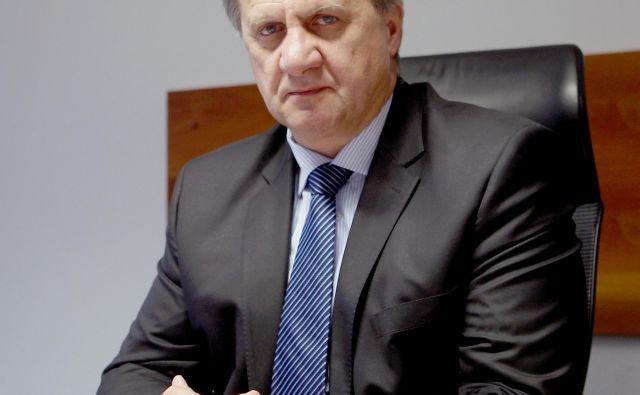 Davčni svetovalec Ivan Simič meni, da se ugotavljanje davčne osnove z normiranimi odhodki preveč uporablja za davčno optimizacijo. Foto: Roman Šipić