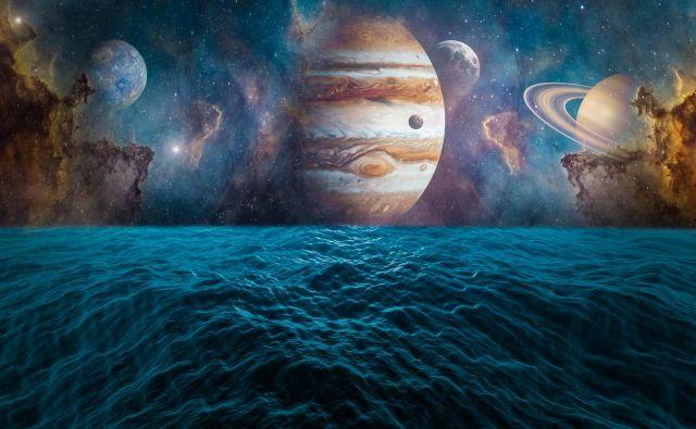 Lahko se zgodi, da zunajzemeljskega življenja ne bomo našli nikoli. FOTO:Sunphotography/Shutterstock