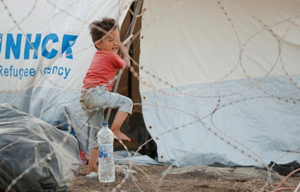 FOTO:Novi kamp niti slučajno ne bo le začasna rešitev