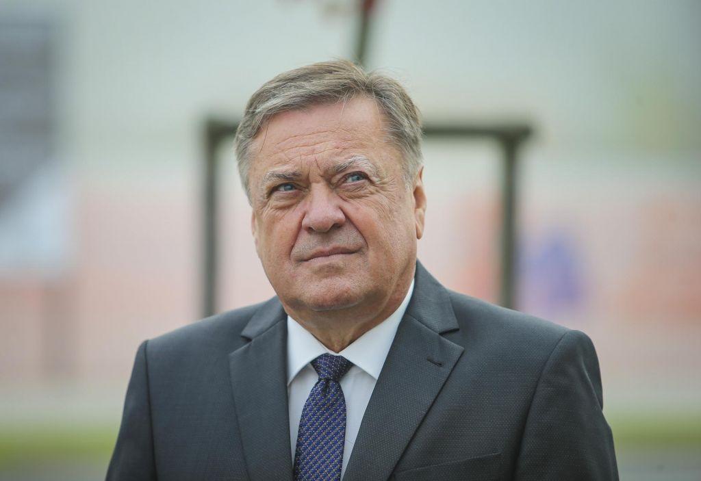 Tožilka predlaga novo sojenje Jankoviću