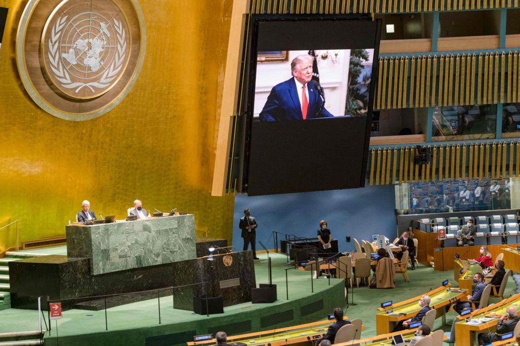 Od multilaterale do globalnega avtizma