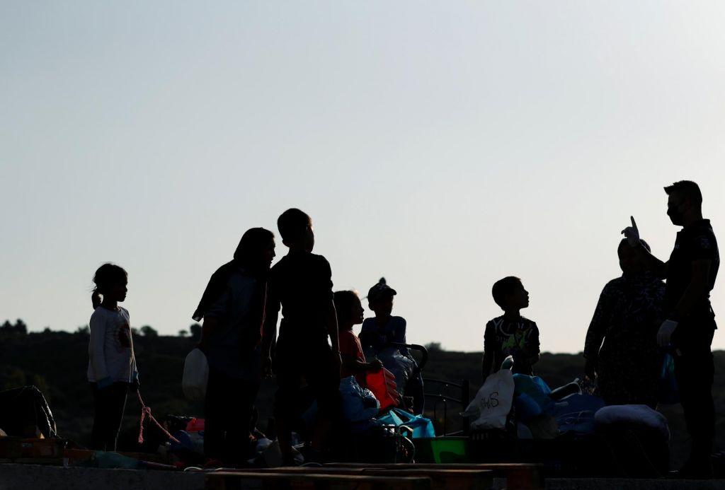 Novi temelji za evropsko azilno hišo