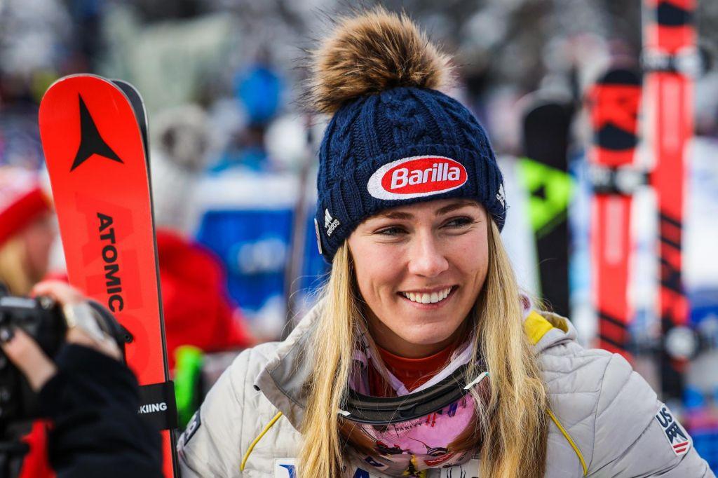 Tekme svetovnega pokala v alpskem smučanju v Švici brez gledalcev