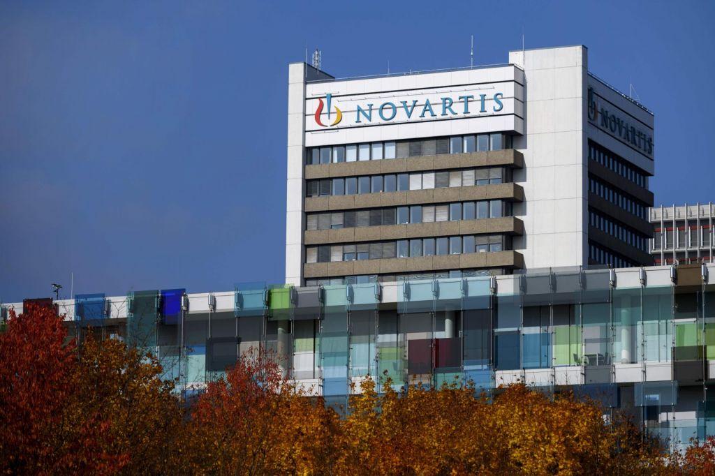 Novartis s trajnostno obveznico za 1,85 milijarde evrov