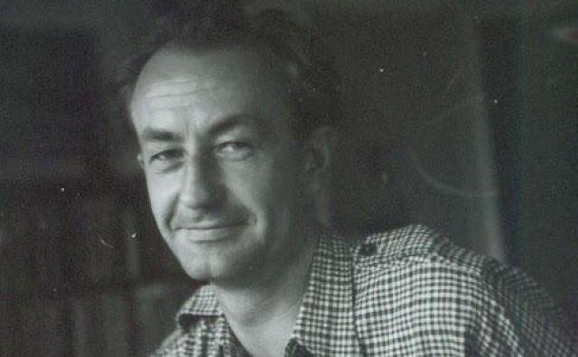 Ciril Kosmač, ki so ga med klasike izstrelila dela kot so <em>Pomladni dan</em>, Balada o trobenti in oblaku, <em>Tantadruj</em>... FOTO: arhiv Tolminskega muzeja